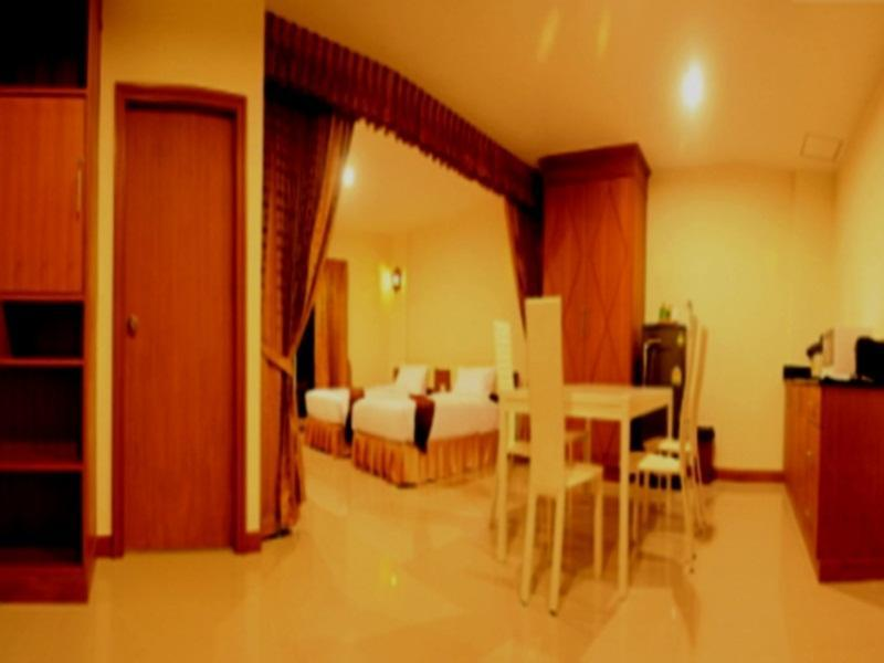 โรงแรมเอมบริโอ