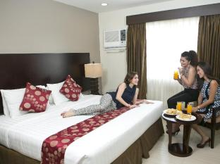 Alpa City Suites Hotel Cebu - Camera