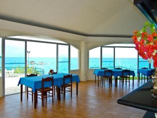 Sherwood Bay Aqua Resort & Dive School Panglao Island - Ocean View Restaurant