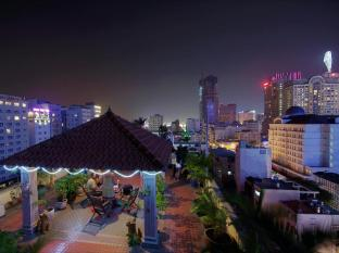The Spring Hotel Ho Chi Minh City - Rooftop