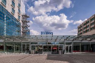 Hilton Geneva Hotel and Conference Centre