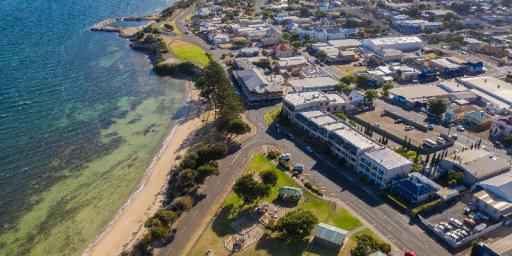 1834 Hotels Hotel in ➦ Kangaroo Island ➦ accepts PayPal