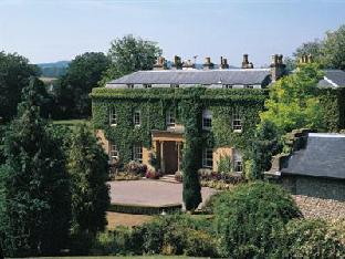 Bishopstrow Hotel and Spa