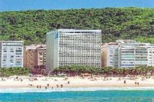 Leme Othon Palace Rio De Janeiro - Hotellin ulkopuoli