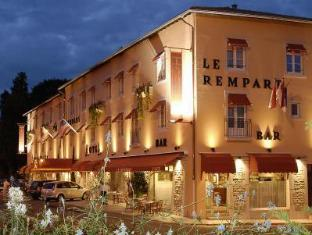 Get Promos The Originals Boutique Hotel Le Rempart Tournus