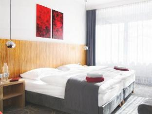 Cityherberge PayPal Hotel Dresden