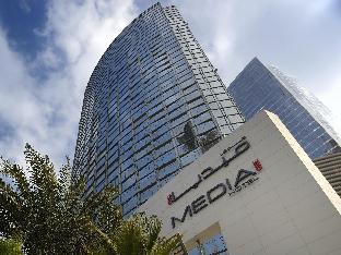 Media One Hotel PayPal Hotel Dubai