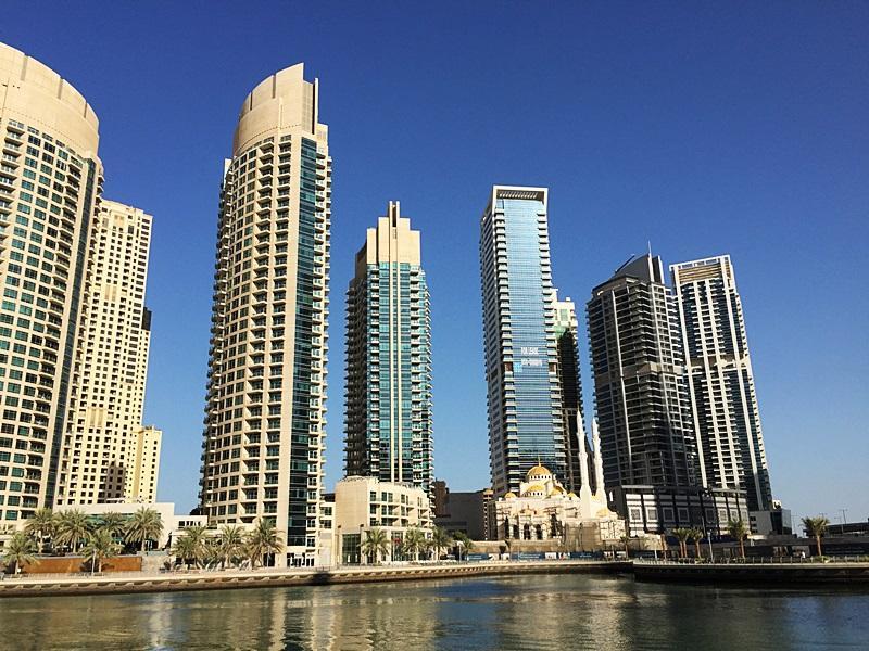 Best Dubai hotel