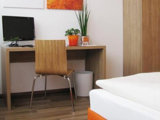 Orange Hotel und Apartments PayPal Hotel Neu-Ulm
