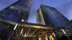 InterContinental Shanghai Jing'An, Shanghai