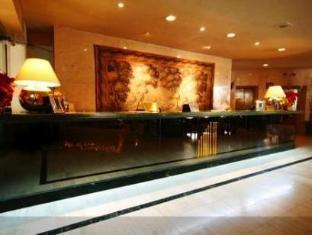 Laffayette Hotel Guadalajara - Réception