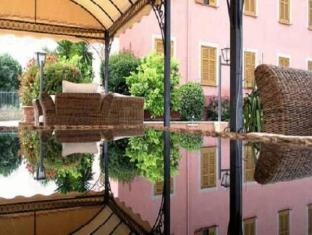 Hotel Arco Di Travertino Rome - Extérieur de l'hôtel