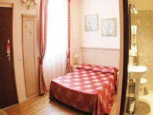 Hotel Arco Di Travertino Rome - Chambre