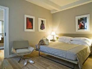 Escalus Luxury Suites Verona Aparthotel