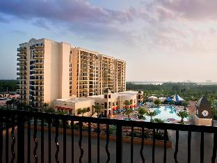 Parc Soleil By Hilton Grand Vacations PayPal Hotel Orlando (FL)