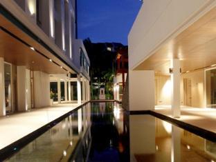 The Nap Patong Hotel Phuket - Hotel Exterior
