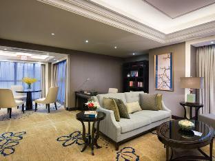 Wuhan Ramada Plaza Tian Lu Hotel