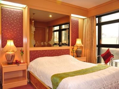 Hotel JeramiLuxury 2BR Villa 3Seminyak - Seminyak Bali 80361 Indonesia - Bali