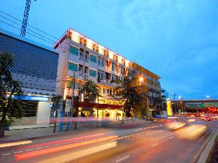 Bangkok Loft Inn PayPal Hotel Bangkok