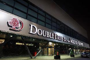 Doubletree by Hilton Miton Keynes Hotel
