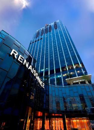 ロゴ/写真:Renaissance Bangkok Ratchaprasong Hotel