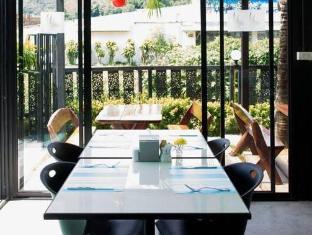 Patong Paradee Resort Phuket - restavracija
