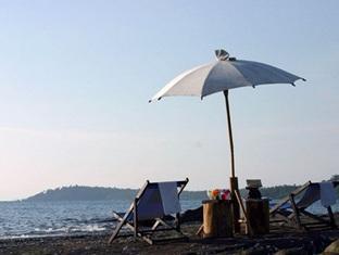 เกาะกูด หินดาด รีสอร์ท เกาะกูด (ตราด) - ชายหาด