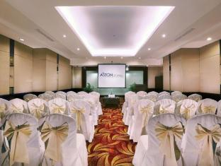 Grand Aston City Hall Hotel & Serviced Residences Medan - Salón de banquetes