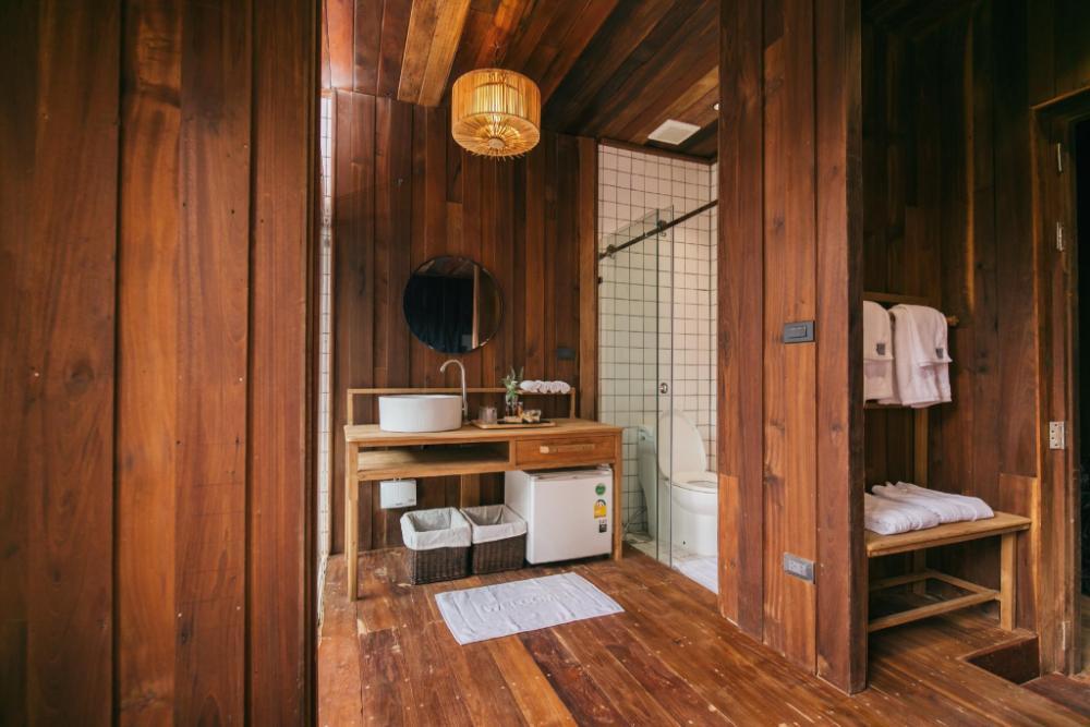 ATHITA THE HIDDEN COURT CHIANG SAEN BOUTIQUE HOTEL