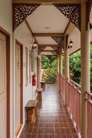 Pasathai Resort Sukhothai Sukhothai Thailand
