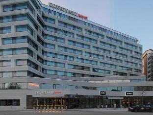 Courtyard by Marriott Stockholm Kungsholmen Hotel Stockholm - Exterior