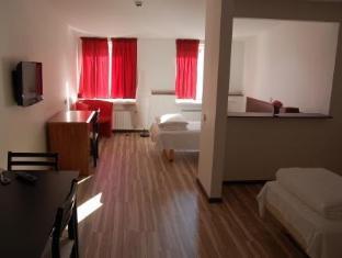 A1 Hotel Riga City Center