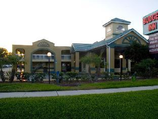 Magnuson Hotels Hotel in ➦ Sanford (FL) ➦ accepts PayPal