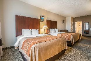 Comfort Inn and Suites Seattle