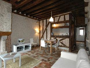 Appart'Tourisme Blois Chateaux de la Loire