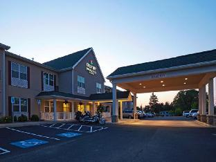 Country Inn and Suites By Carlson Ithaca PayPal Hotel Ithaca (NY)