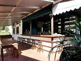 Basaga Holiday Residences Kuching - Restaurang