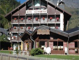 Chalet-Hotel La Chemenaz The Originals Relais (Hotel-Chalet de Tradition)