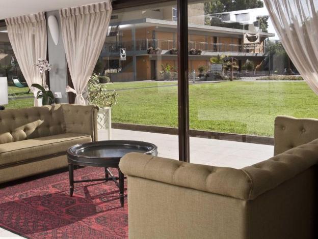 Nof Ginosar Kibbutz Hotel by KHC - Image3
