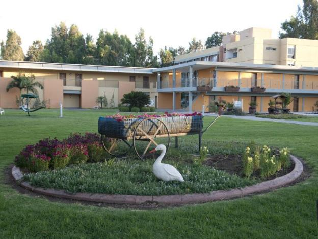 Nof Ginosar Kibbutz Hotel by KHC - Image1