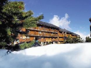 Résidence Pierre & Vacances Les Ravines