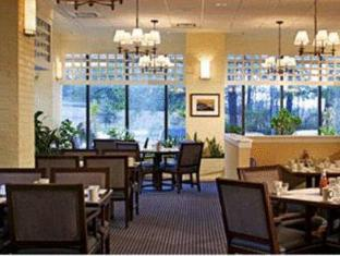 Sheraton Charleston Airport Hotel North Charleston (SC) - Restaurant