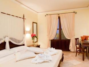 Aw Sighientu Life Hotel And Spa Capitana - Guest Room