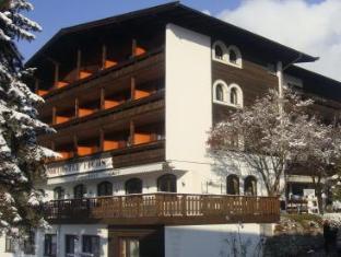 霍赫萨尔夫运动度假酒店