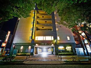 Super Hotel Shin Yokohama