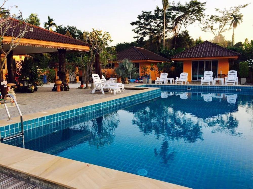 All Times Pool Villa