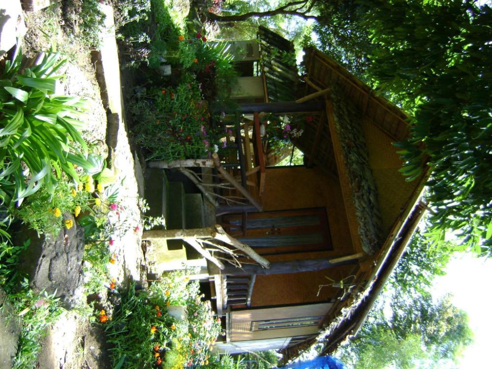 BaanNumhoo Homestay Resort & Camping