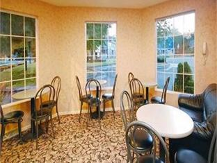 Econo Lodge Inn And Suites Downtown Rensselaer (NY) - Coffee Shop/Cafe