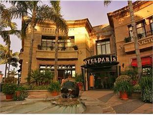 Hotel Parisi La Jolla