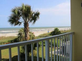 Jade Tree Cove Resort Myrtle Beach (SC) - Balcony/Terrace